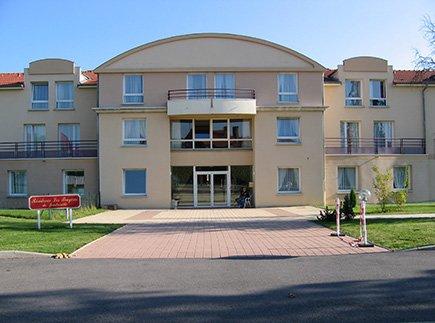 Etablissement d'Hébergement pour Personnes Agées Dépendantes - 54490 - Joudreville - EHPAD Résidence Au Gré du Vent LBA