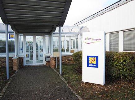 Services d'Aide et de Maintien à Domicile - 54600 - Villers-lès-Nancy - L'Esprit Tranquille
