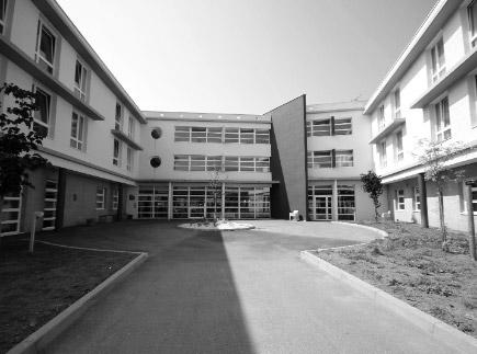 Etablissement d'Hébergement pour Personnes Agées Dépendantes - 54220 - Malzéville - La Maison des Vignes EHPAD - Adef Résidences