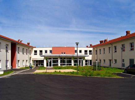 Etablissement d'Hébergement pour Personnes Agées Dépendantes - 54720 - Lexy - La Maison des Mirabelliers EHPAD - Adef Résidences