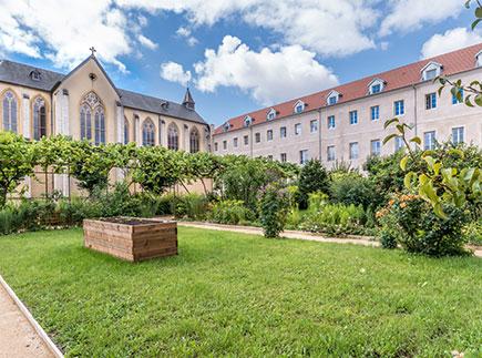 Résidences avec Services - 54000 - Nancy - Les Jardins d'Arcadie Nancy
