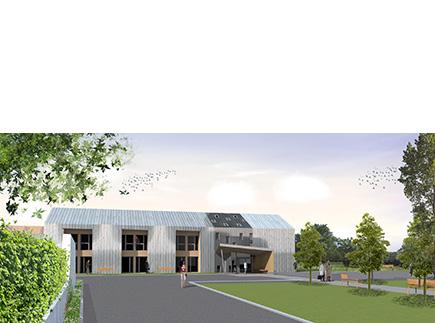 Etablissement d'Hébergement pour Personnes Agées Dépendantes - 55130 - Gondrecourt-le-Château - EHPAD Saint-Charles