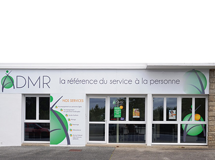 Services d'Aide et de Maintien à Domicile - 56004 - Vannes - ADMR Fédération du Morbihan