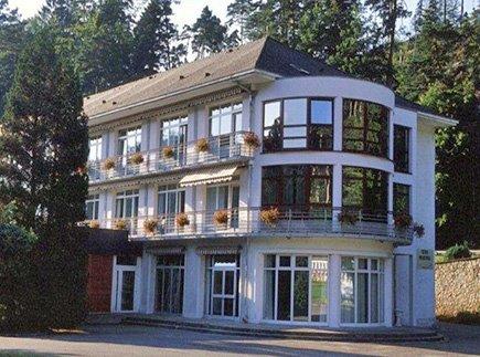Centre de Soins de Suite - Réadaptation - 57560 - Abreschviller - Centre de Réadaptation Spécialisé Saint-Luc