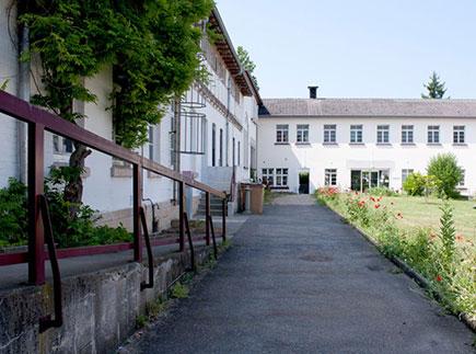 Centre de Rééducation Professionnelle - 57050 - Plappeville - ALPHA Plappeville