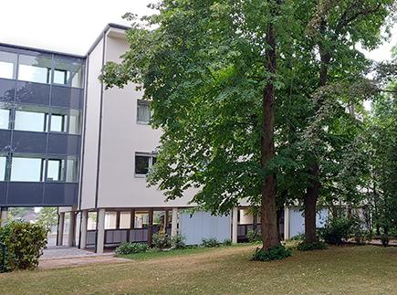 Clinique - Polyclinique - 57680 - Novéant-sur-Moselle - Maison de Santé Sainte-Marguerite