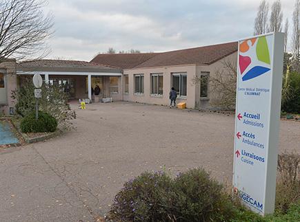 """Centre Médical et Pédagogique pour Enfants/Adolescents - 57160 - Scy-Chazelles - Centre médical diététique """"L'Alumnat"""""""