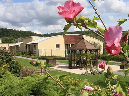 Etablissement d'Hébergement pour Personnes Agées Dépendantes - 57800 - Cocheren - Résidence Ditschviller