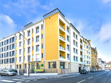 Résidences avec Services - 57000 - Metz - Les Jardins d'Arcadie Metz