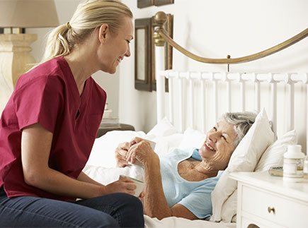 Services d'Aide et de Maintien à Domicile - 57560 - Abreschviller - Amad SAS