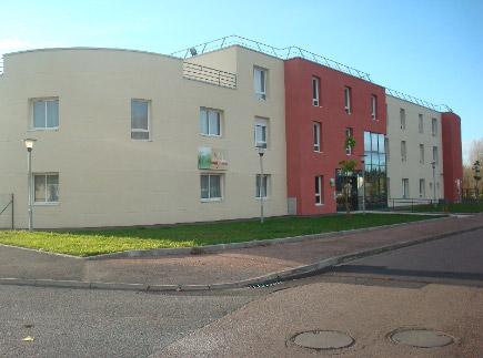 Etablissement d'Hébergement pour Personnes Agées Dépendantes - 58600 - Fourchambault - La Maison des Verdiaux EHPAD - Adef Résidences