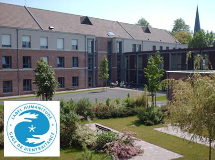 Etablissement d'Hébergement pour Personnes Agées Dépendantes - 59380 - Bergues - EHPAD Saint Jean