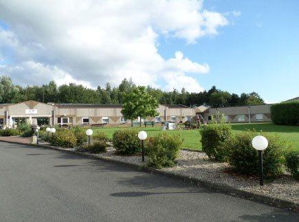 Etablissement d'Hébergement pour Personnes Agées Dépendantes - 59157 - Fontaine-au-Pire - EHPAD Résidence Retraite Ariane