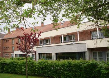 EHPAD Maison de Famille Clairefontaine