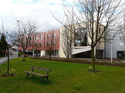 L'Espoir, Centre de Rééducation et Réadaptation Fonctionnelles Spécialisées