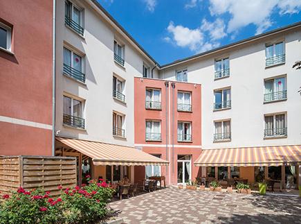 Etablissement d'Hébergement pour Personnes Agées Dépendantes - 59000 - Lille - Korian Gambetta