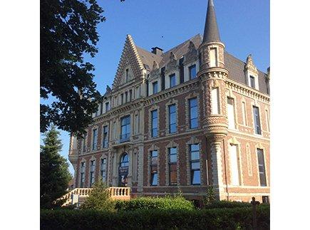 Etablissement d'Hébergement pour Personnes Agées Dépendantes - 59182 - Montigny-en-Ostrevent - EHPAD Résidence Valérie