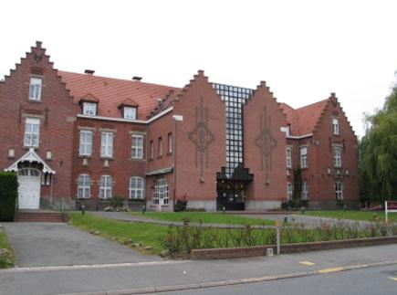 Etablissement d'Hébergement pour Personnes Agées Dépendantes - 59850 - Nieppe - Résidence Marguerite de Flandre EHPAD