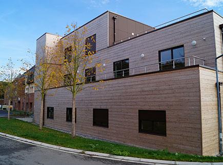Centre Hélène Borel