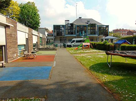 Institut d'Education Motrice - 59100 - Roubaix - Institut d'Education Motrice La Marelle