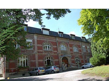Etablissement d'Hébergement pour Personnes Agées Dépendantes - 59400 - Cambrai - EHPAD Maison de Retraite Jean Marie Vianney