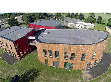 Maison d'Enfants à Caractère Social - 59710 - Mérignies - ALEFPA Maison d'Enfants à Caractère Social Albert Châtelet