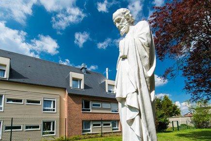 Etablissement d'Hébergement pour Personnes Agées Dépendantes - 60000 - Beauvais - EHPAD La Compassion