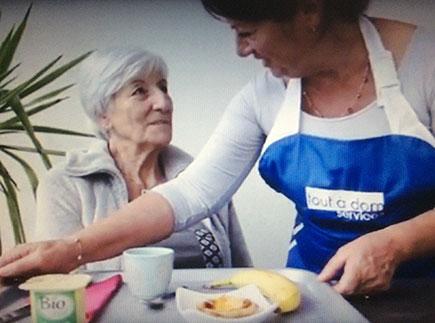 Services d'Aide et de Maintien à Domicile - 60300 - Senlis - Tout A Dom Services