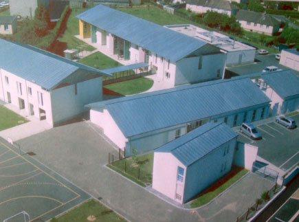 Foyer d'Accueil - 61000 - Alençon - Foyer Départemental de l'Enfance