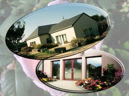 Résidence Autonomie - 61800 - Tinchebray-Bocage - Logement Foyer Résidence Les 4 Saisons