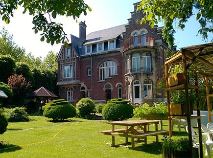 Centre de Postcure psychiatrique - 62000 - Arras - Association Régionale Espoir et Vie