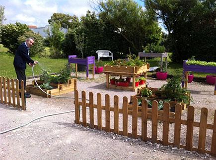 Etablissement d'Hébergement pour Personnes Agées Dépendantes - 62930 - Wimereux - EHPAD Guynemer - Groupe ACPPA (Réseau Sinoplies)