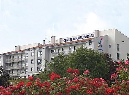 Centre de Rééducation et Réadaptation Fonctionnelle - 63110 - Beaumont - Centre de Rééducation Fonctionnelle pour Personnes Agées  Michel Barbat