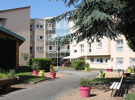 Etablissement d'Hébergement pour Personnes Agées Dépendantes - 63116 - Beauregard-l'Évêque - EHPAD - Résidence Gautier