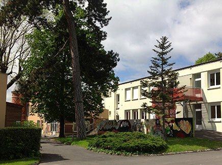 Institut Médico-Éducatif - 63119 - Châteaugay - ARERAM I.M.E  Édouard Seguin