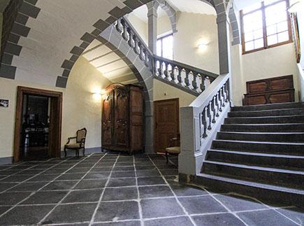 Etablissement d'Hébergement pour Personnes Agées Dépendantes - 63000 - Clermont-Ferrand - EHPAD La Sainte-Famille Association La Vie