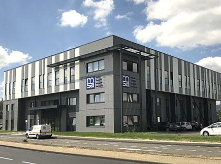 Organismes Action Sociale - Régional - 63972 - Clermont-Ferrand - Mutualité Sociale Agricole Auvergne