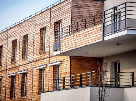 Etablissement d'Hébergement pour Personnes Agées Dépendantes - 63360 - Gerzat - La Maison du Marronnier Blanc EHPAD - Adef Résidences