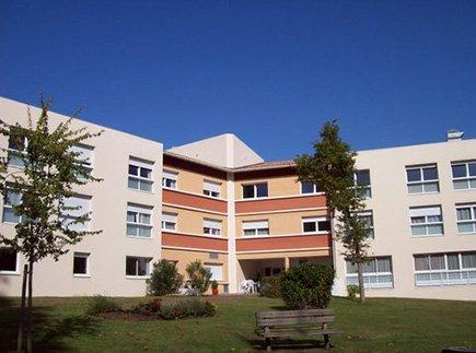 Etablissement d'Hébergement pour Personnes Agées Dépendantes - 64100 - Bayonne - EHPAD Résidence Oihana