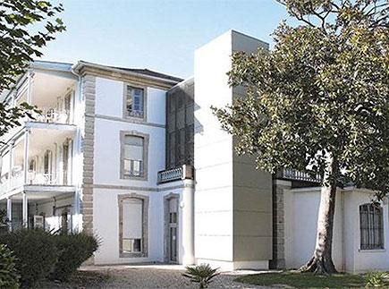 Centre de Soins de Suite - Réadaptation - 64250 - Cambo-les-Bains - Centre Médical Les Terrasses