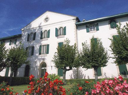 Etablissement d'Hébergement pour Personnes Agées Dépendantes - 64250 - Cambo-les-Bains - EHPAD Maison de Retraite Sainte-Elisabeth