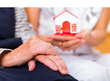 SSIAD Service de Soins Infirmiers à Domicile - Association PAP 15