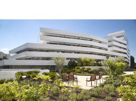 Résidences avec Services - 64600 - Anglet - Les Jardins d'Arcadie Anglet