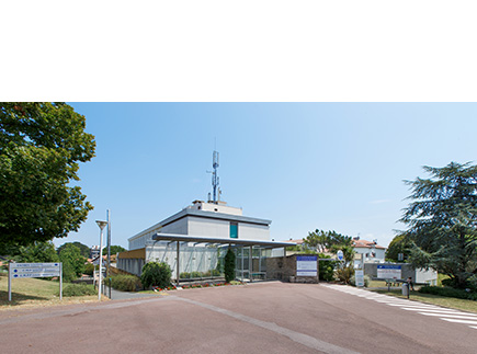 Centre de Soins de Suite - Réadaptation - 64500 - Saint-Jean-de-Luz - Colisée - Clinique Beaulieu