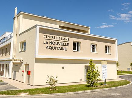 Prise en charge Santé Mentale - 64000 - Pau - Centre de Soins La Nouvelle Aquitaine