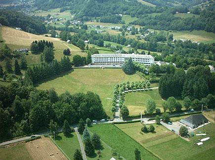 Institut Médico-Éducatif - 65710 - Campan - Centre Jean-Marie Larrieu, IME - ITEP - SESSAD