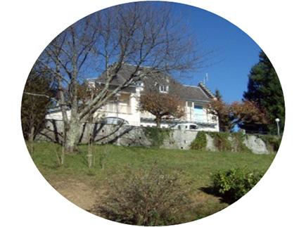 Institut Thérapeutique Educatif et Pédagogique - 65105 - Lourdes - ANRAS ITEP L'Astazou