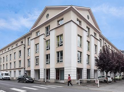 Etablissement d'Hébergement pour Personnes Agées Dépendantes - 65000 - Tarbes - Korian Le Carmel