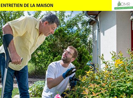 Services d'Aide et de Maintien à Domicile - 65001 - Tarbes - ADMR des Hautes-Pyrénées, Fédération Départementale