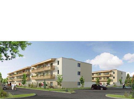 Résidences avec Services - 65000 - Tarbes - Résidence avec Services Les Girandières